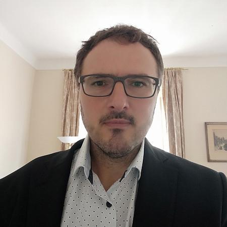 JUDr. Miroslav Hromada