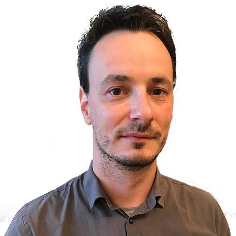 Mgr. Petr Dudek